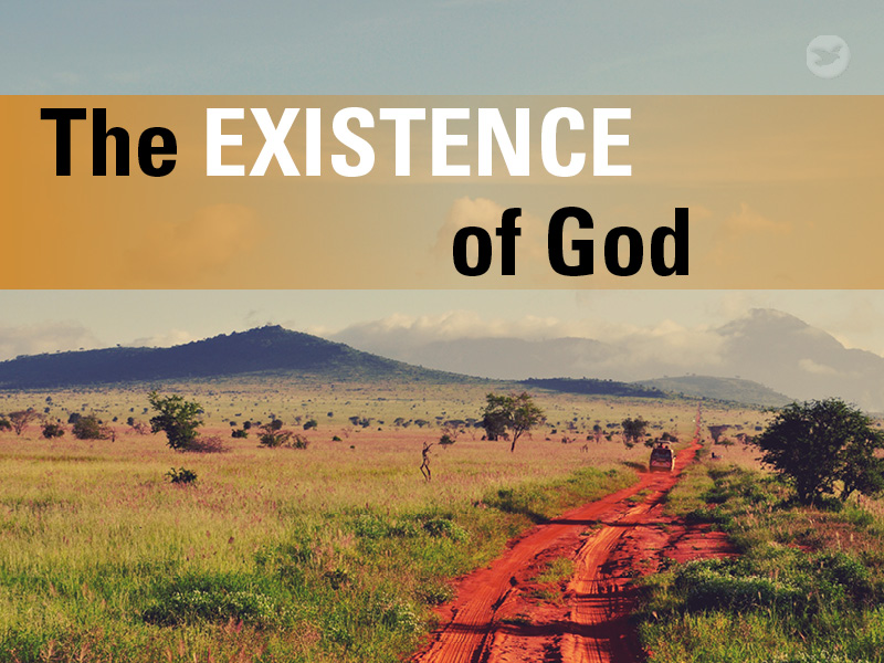 No one has ever seen God. How do we know that He indeed is real? The Bible reveals to us many ways that we can apprehend the existence of God.